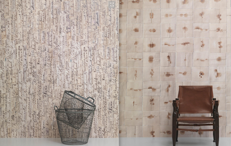 Tipos de papel pintado tul de seda for Papeles pintados ingleses